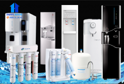 Kinh nghiệm chọn máy lọc nước cho gia đình và văn phòng?