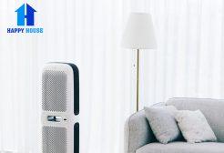 Cách lựa chọn máy lọc không khí cho phòng khách